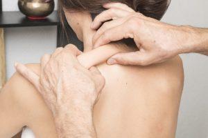Headache Migraine Massage